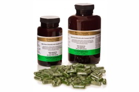 Chlorella Capsules Central City KY